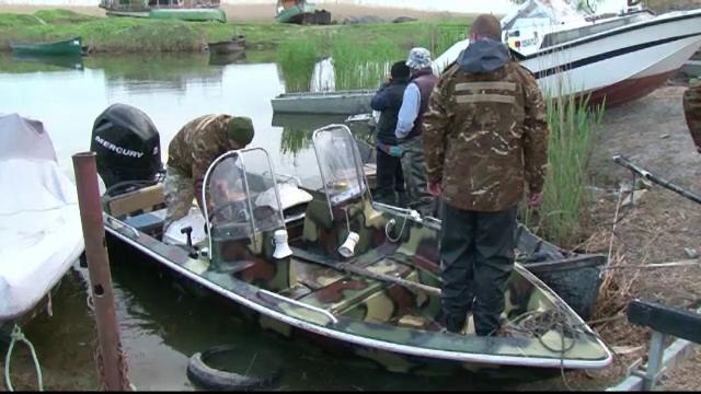 Pescuitul, interzis din 10 aprilie in toate apele naturale din tara. Ce risca cei care incalca regula