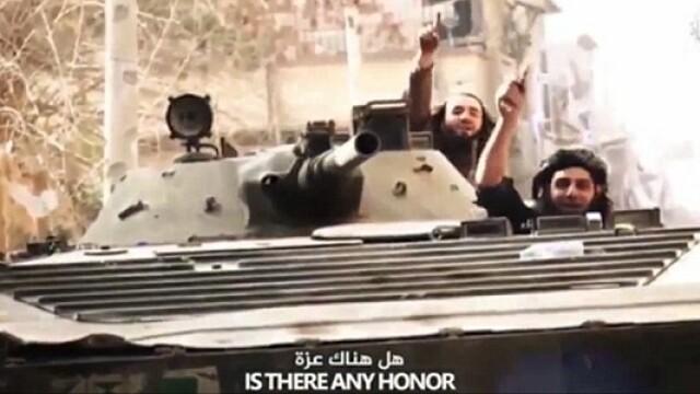 Atacul strategic lansat de Statul Islamic pentru a-si reface rezerva de \