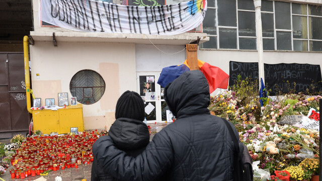 Familiile victimelor de la Colectiv, revoltate de decizia lui Piedone de a candida din nou: \