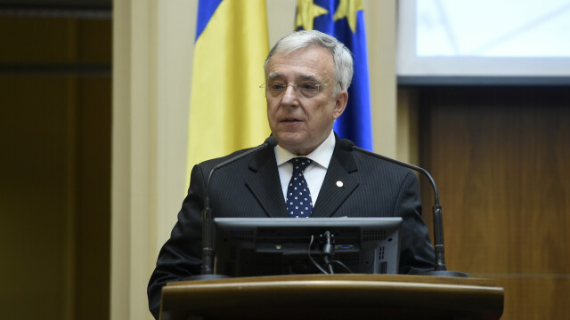 Cand va ajunge Romania sa aiba nivelul de trai al Europei de Vest. Conditiile anuntate de Mugur Isarescu dupa raportul FMI
