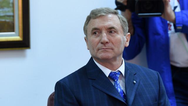 Ministrul Justitiei a transmis presedintelui propunerea de numire a lui Augustin Lazar in functia de procuror general