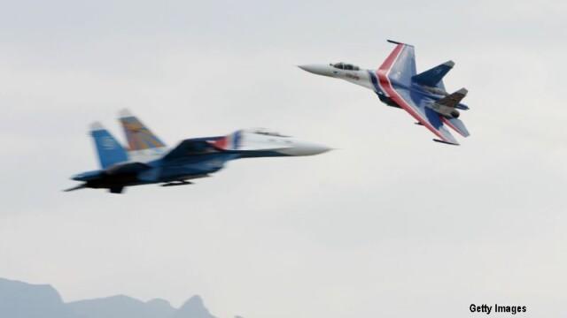 Incident ruso-american in Marea Baltica. Reactia Moscovei, dupa acuzele lansate de SUA