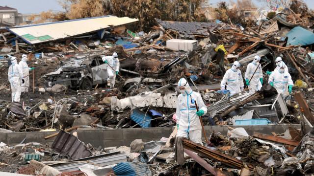 30 DE ANI de la Cernobil. Cum a fost prezentat in Romania accidentul nuclear care continua sa faca victime si astazi - Imaginea 1
