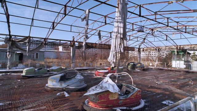 30 DE ANI de la Cernobil. Cum a fost prezentat in Romania accidentul nuclear care continua sa faca victime si astazi - Imaginea 3
