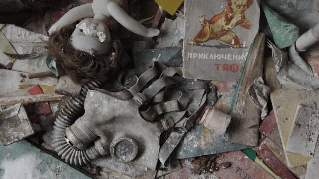 30 DE ANI de la Cernobil. Cum a fost prezentat in Romania accidentul nuclear care continua sa faca victime si astazi - Imaginea 4