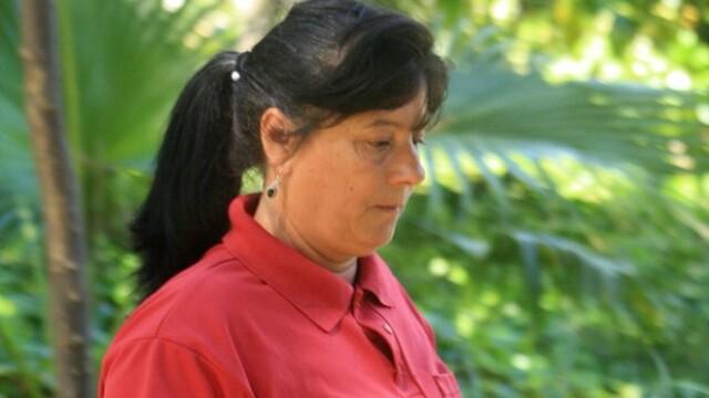 Fana a serialului criminalistic CSI, o femeie din Spania a rezolvat o crima petrecuta intr-un parc. Probele gasite de aceasta