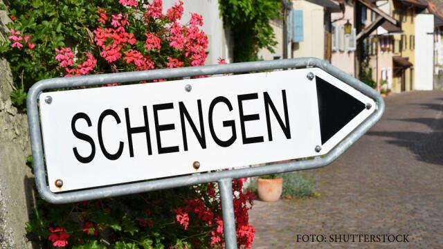 PE aprobă accesul României și Bulgariei la Sistemul Schengen de Informații privind Vizele