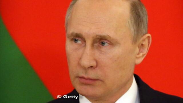 Teoriile lansate de jurnalisti internationali si critici ai Kremlinului. Cum il \