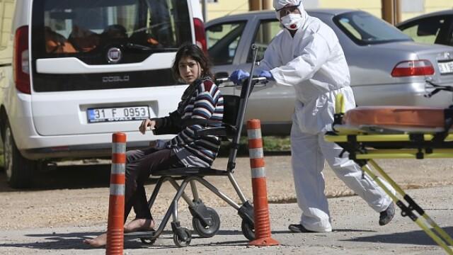 Atacul chimic din Siria. 72 de civili au murit, dintre care 20 de copii. Acuzatiile aduse de ministrul rus al Apararii