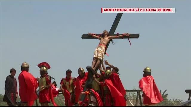Drumul Crucii in Filipine