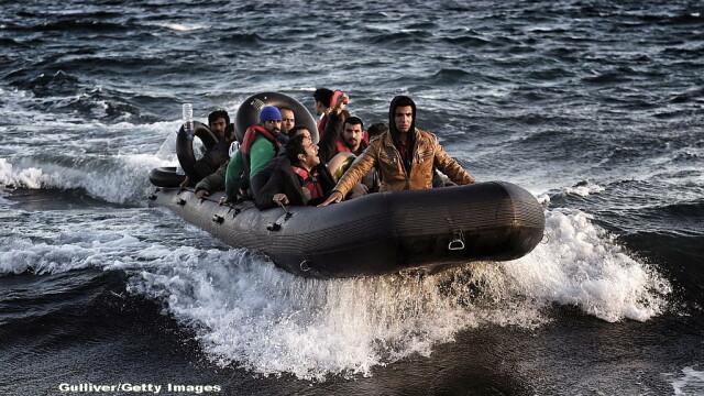 Acuzatii grave. Salvatorii din Marea Mediterana spun ca Europa ca ii lasa pe refugiati sirieni sa se inece - Imaginea 3