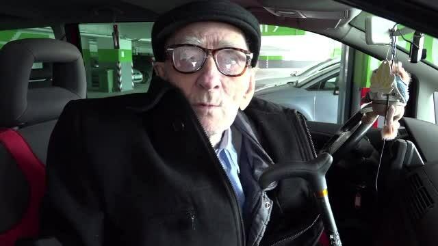 Surpriza uriasa de care a avut parte un batran de 91 de ani care si-a pierdut buletinul. Ce a aflat la Evidenta Populatiei
