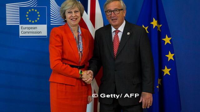 Theresa May va promite inainte de alegeri sa puna capat circulatiei libere a persoanelor din UE in UK