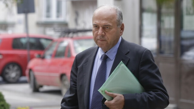 Dosarul finantarii ilegale a PDL. Gheorghe Stefan a fost condamnat definitiv la trei ani de inchisoare cu executare