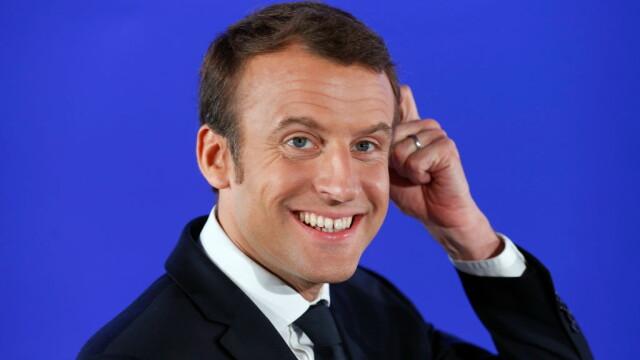 Alegeri in Franta. Care sunt cele mai importante calitati si defecte ale candidatilor Marine Le Pen si Emmanuel Macron - Imaginea 2