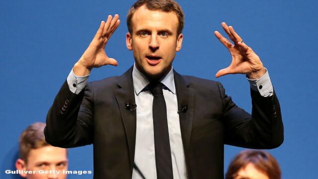 Alegeri in Franta. Care sunt cele mai importante calitati si defecte ale candidatilor Marine Le Pen si Emmanuel Macron - Imaginea 3