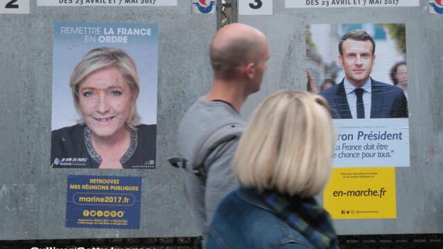 Alegeri in Franta. Care sunt cele mai importante calitati si defecte ale candidatilor Marine Le Pen si Emmanuel Macron - Imaginea 5
