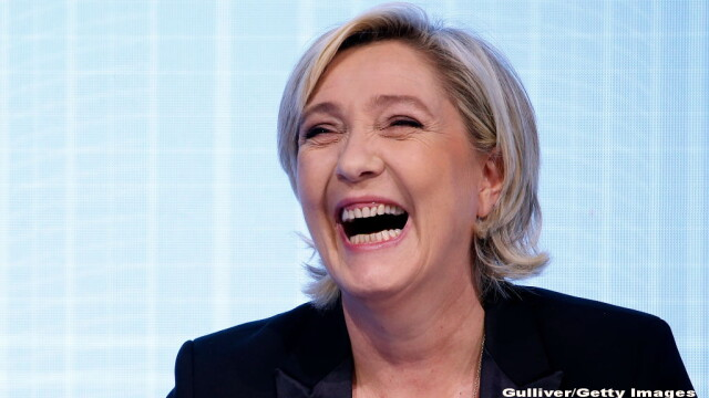 Alegeri in Franta. Care sunt cele mai importante calitati si defecte ale candidatilor Marine Le Pen si Emmanuel Macron - Imaginea 8
