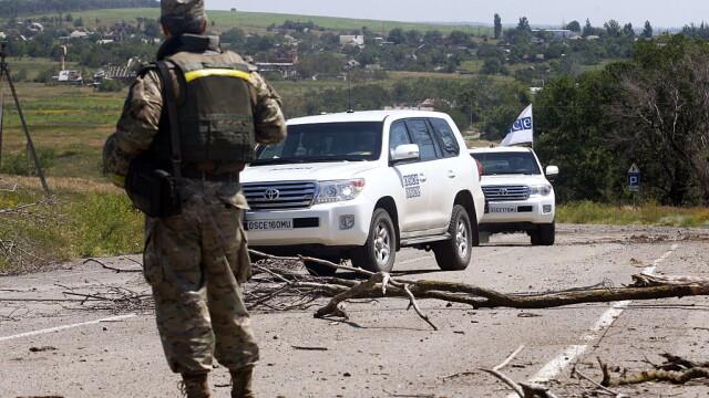 misiune OSCE