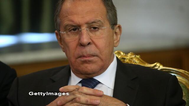 Rusia, nemultumita de decizia SUA cu privire la investigarea atacului din Siria. Mesajul transmis de catre Lavrov