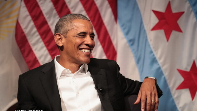 Obama s-a intors din concediul de 3 luni: \