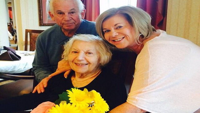"""Doi americani au murit tinandu-se de mana, dupa 69 ani de casnicie:""""Au ramas indragostiti pana in ultima secunda"""""""