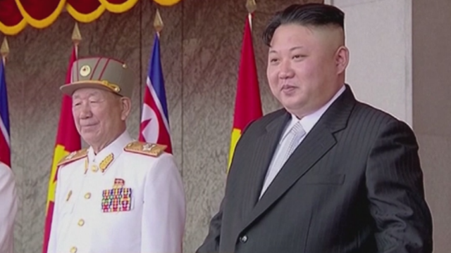 SUA anunta noi masuri impotriva Coreei de Nord. \