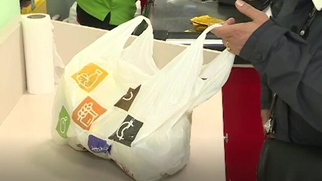 UE va interzice pungile din plastic subțire. Care sunt alternativele supermarketurilor
