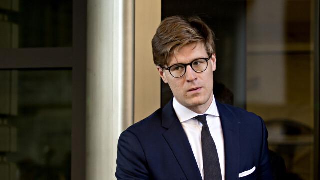 Alex van der Zwaan