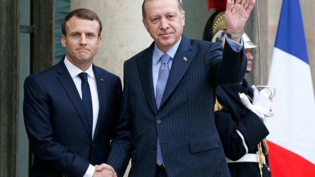 Israelul și Turcia și-au exprimat sprijinul pentru atacul SUA în Siria. Iranul îl condamnă