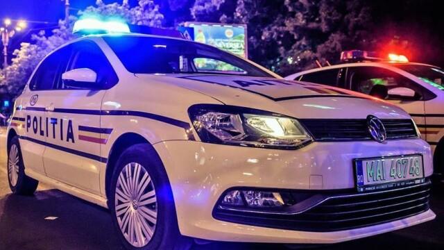 Descoperirea făcută de poliție în cazul șoferului care a lovit o fetiță pe trecere și a fugit