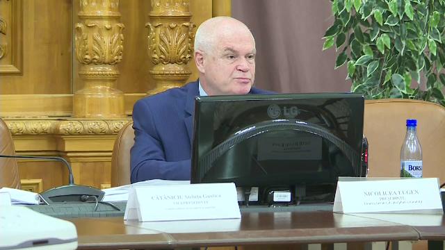 Cine este Eugen Nicolicea, propus la ministerul Justiţiei. A studiat Calculatoare şi Drept - Imaginea 7