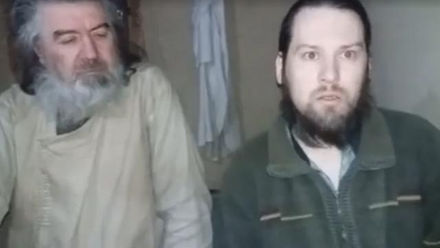 Piloţi moldoveni, ostatici la talibani de peste 2 ani. \