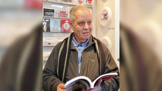 Mihai Stanescu