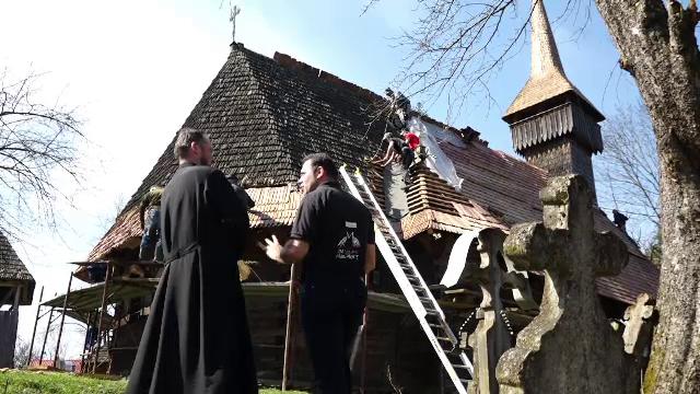 Străinii ne dau bani pentru a salva patrimoniul României