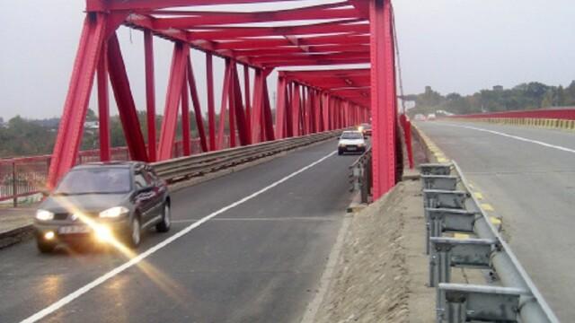 podul de la Maracineni
