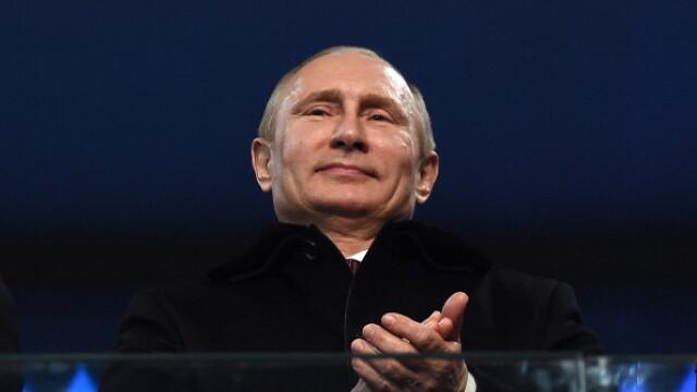 """Kremlin-ul neagă că Putin s-ar fi lăudat în fața lui Trump cu """"frumoasele prostituate"""" din Rusia"""