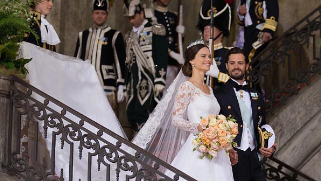 Mesajul emoționant al familiei regale suedeze după moartea lui Avicii