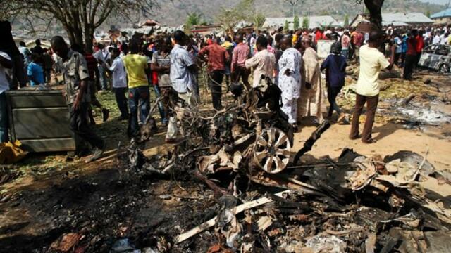 Atac asupra unei biserici din centrul Nigeriei. 16 credincioși și doi preoți, uciși