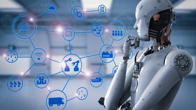 Avertismentul specialiștilor despre inteligența artificială. Rasa umană ar putea dispărea
