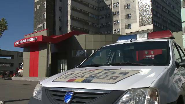 Lista spitalelor bucureștene care vor oferi asistență medicală de urgență de Rusalii