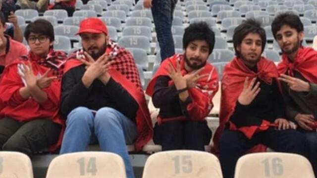 iran, femei, stadion,