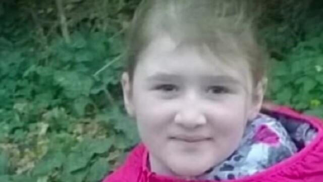 Maria Ungureanu, fetita gasita inecata si violata în Italia