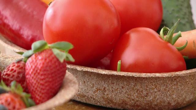 Restaurantele din România care folosesc farfurii comestibile. Reacţia clienţilor
