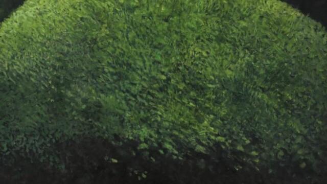 "Tabloul ""Landscape"" al lui Adrian Ghenie, estimat la 120.000 de €, scos la vânzare"
