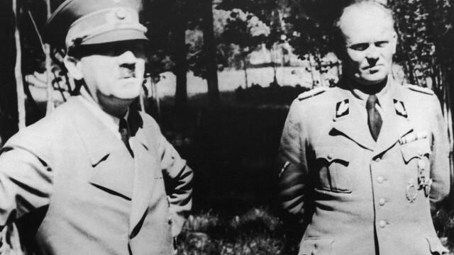 Ultimele cuvinte ale lui Hitler înainte să se sinucidă. Dezvăluirea pilotului său - Imaginea 3