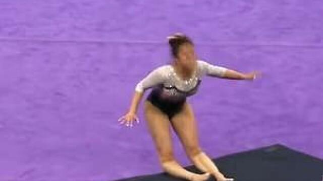 gimnastică în agricultură pe picioare