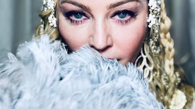 Madonna va cânta două melodii la Eurovision 2019. Cu cât va fi plătită - Imaginea 1