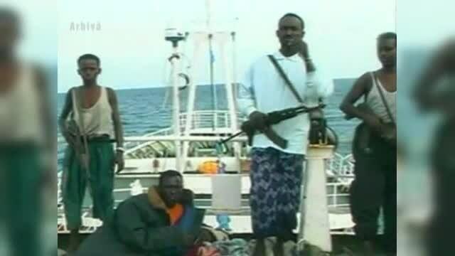Marinarii români răpiți în Togo se vor întoarce acasă. Cum au fost atacați de pirați