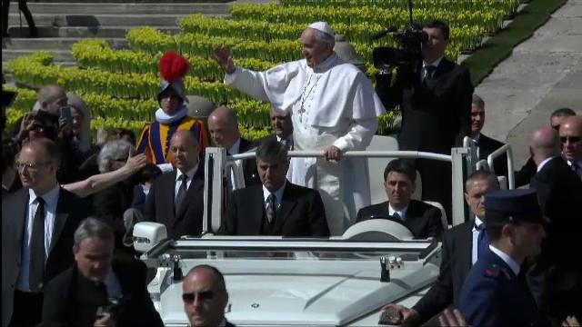 Eveniment important pentru România. Vizita Papei, pusă la punct de liderii catolici
